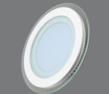 Светильник (окантовка стекло)<br /> LEEK GLRL 12w